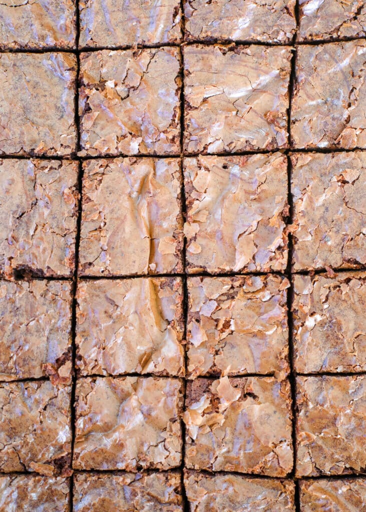 Rich, Fudgy Whole Wheat Brownies