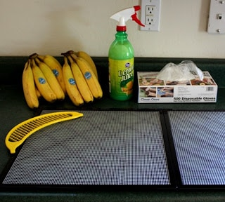 How To Dehydrate recipe by Barefeet In The Kitchen