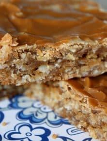 oatmeal-butterscotch-bars