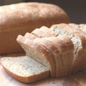 Beautiful Whole Wheat Sandwich Bread