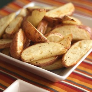 Roasted Red Potato Re-Do