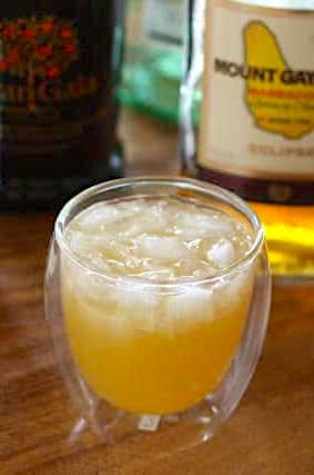 This Classic Mai Tai Cocktail recipe is a keeper!