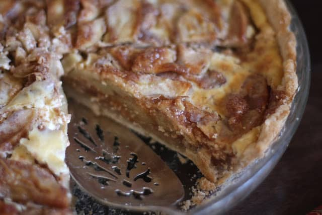Simple Gluten Free Pie Crust recipe by Barefeet In The Kitchen