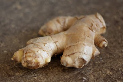 Kitchen Tip: How To Use Fresh Ginger recipe by Barefeet In The Kitchen