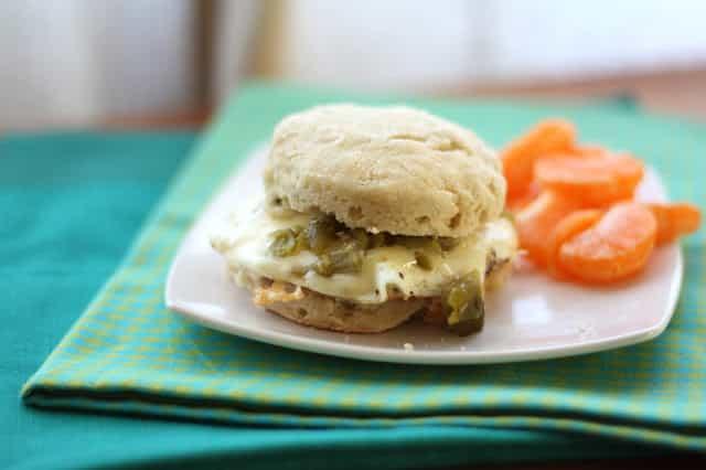 Tender Fluffy Gluten Free Buttermilk Biscuits recipe by Barefeet In The Kitchen