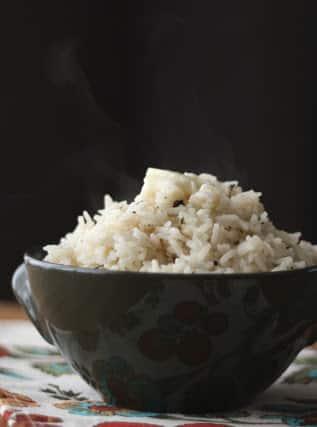 Italian Herb Rice