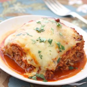 Pulled Pork Enchiladas with Red Chile Sauce