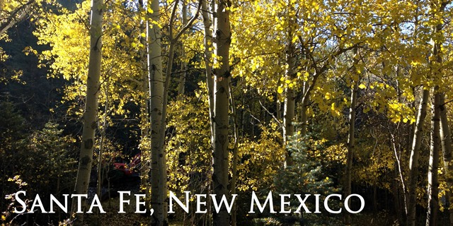 Top Things To Do In Santa Fe, NM