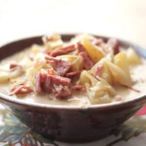 Reuben Soup