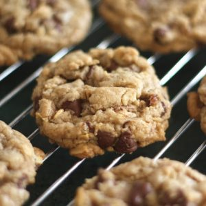 I Want To Marry You Cookies {traditional and gluten free recipes}
