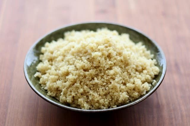 how to cook quinoa recipe