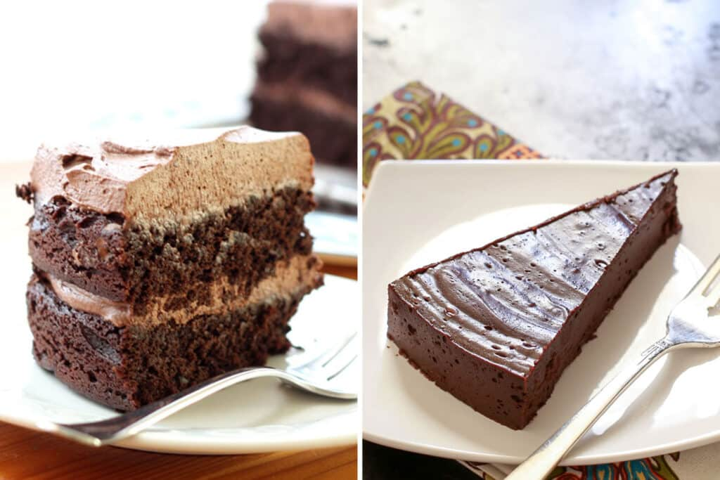 15 Delicious Gluten Free Desserts No Special Ingredients