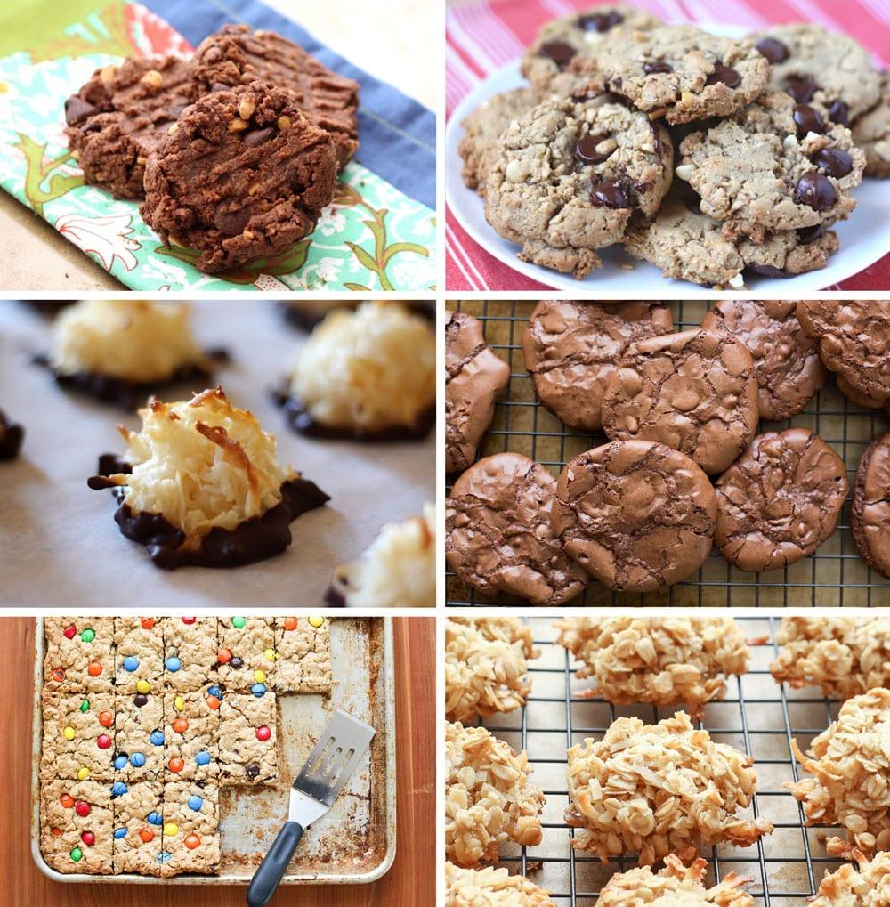 15 Delicious Gluten Free Desserts