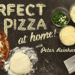 Learn How To Make Perfect Pizza At Home