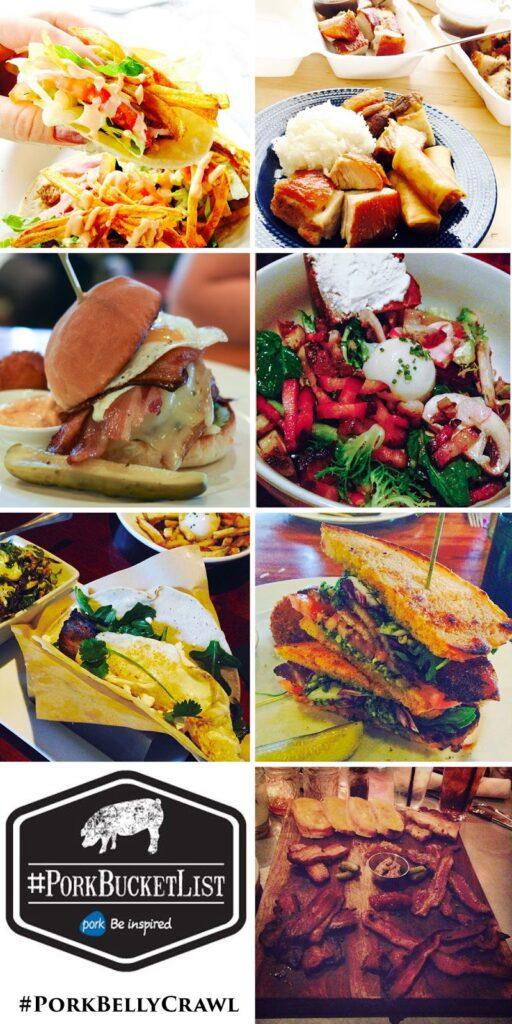 #PorkBucketList and a #PorkBellyCrawl in Phoenix and Scottsdale by Barefeet In The Kitchen