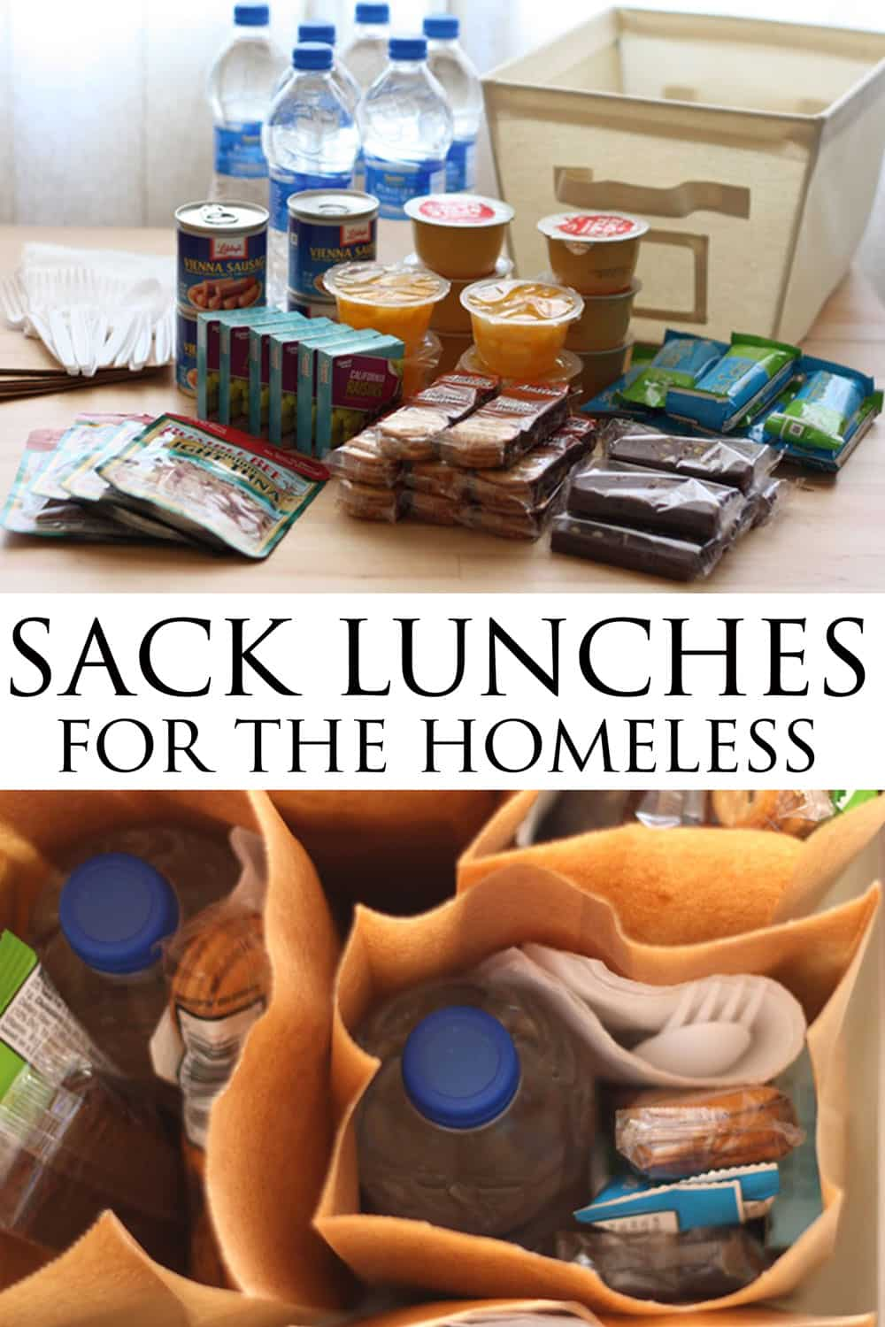 3 ways to help feed the hungry