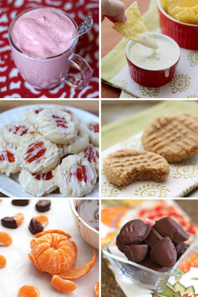 Helpful ideas and recipes for baking, cooking, and playing with kids in the kitchen!