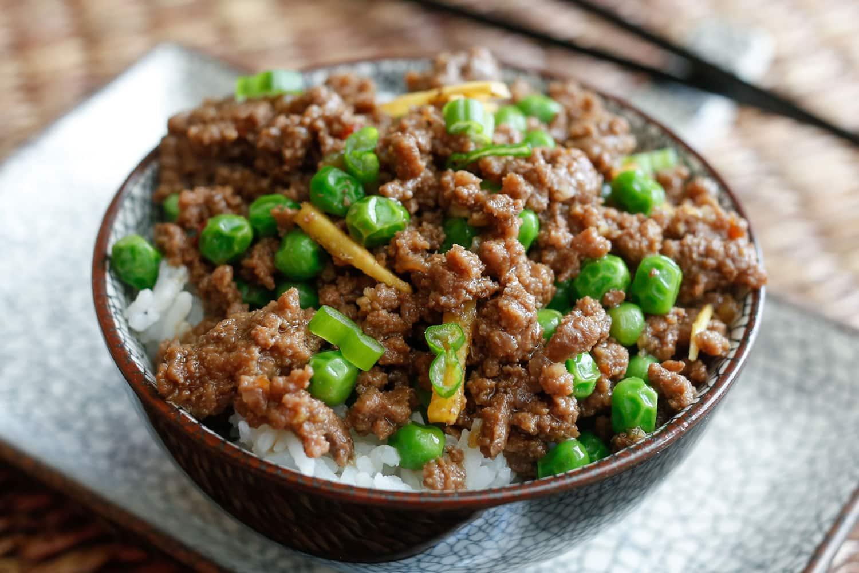 Asian Kitchen Best Dish