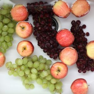 Kitchen Tips: DIY Fruit and Vegetable Wash