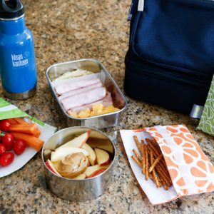 15 Kid-Friendly Lunches + $300 in Lunch Gear from MightyNest!