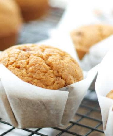 Kitchen Tip: Make Your Own Muffin Liners