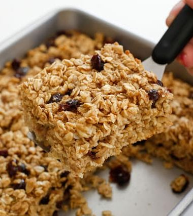 How To Make The BEST Baked Oatmeal
