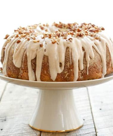 banana bundt cake cakes archives barefeetinthekitchen 1474