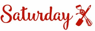 Saturday new