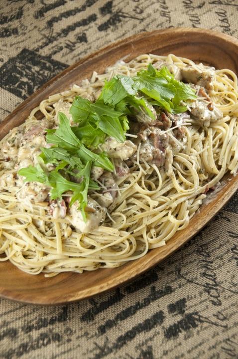 Chicken Belligao {Wishes & Dishes}