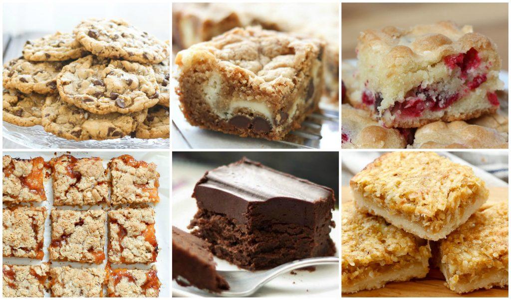 Gluten Free Desserts should never TASTE gluten-free! Check out all of the gluten free desserts at barefeetinthekitchen.com