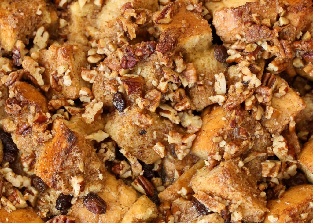 Praline French Toast