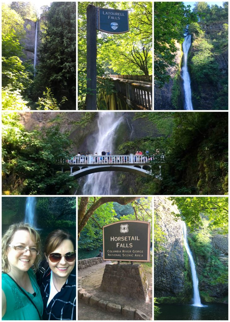 Portland is filled with breathtaking waterfalls that are absolutely worth the drive.