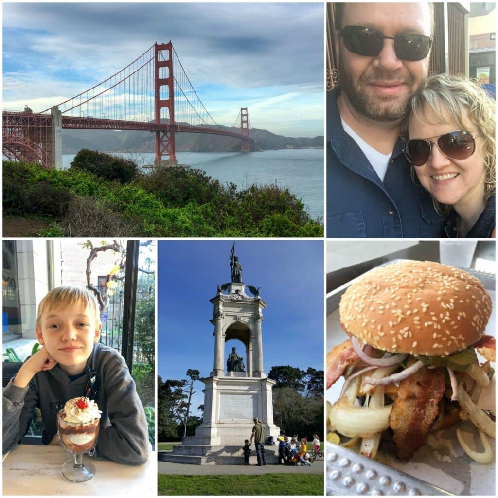 San Francisco - Sights to see