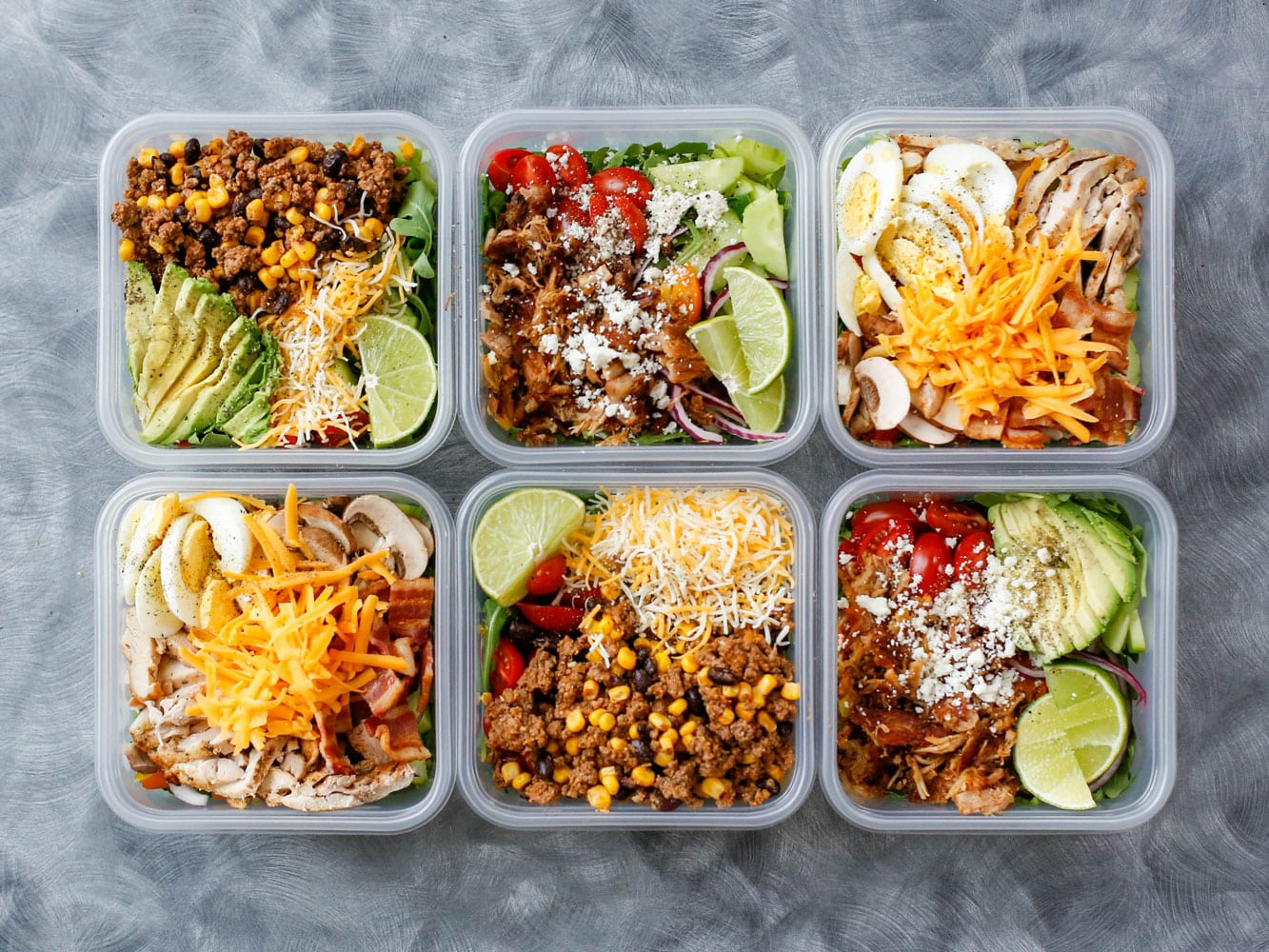 How to eat salad every day and like it aka the fritos everyday diet forumfinder
