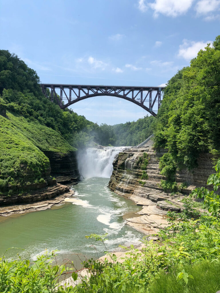 Western New York Niagara Falls 2018 Summer Road Trip
