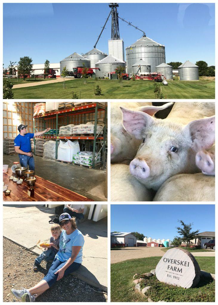Overskei Farm