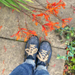 The BEST Walking Shoes for Travel are my favorite shoes for every day too!