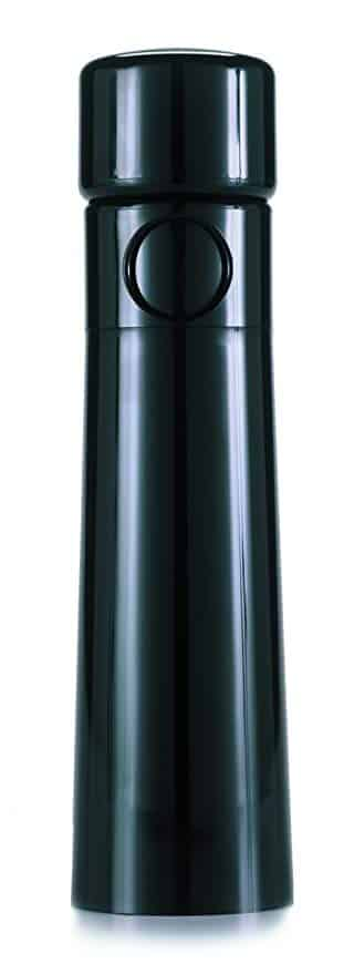 12 Days of Christmas Giveaway (Day 8) Best Pepper Mill EVER - enter to win at barefeetinthekitchen.com