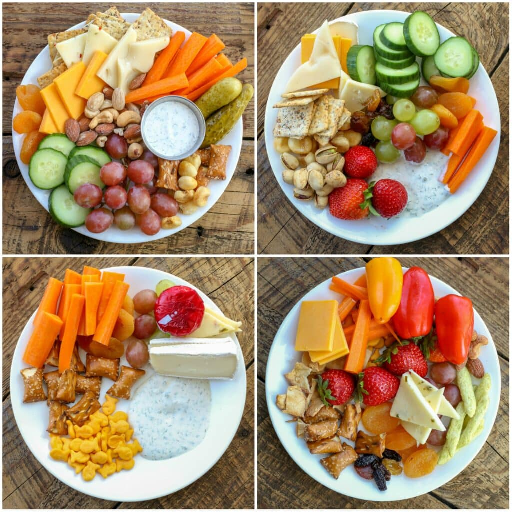 Make your own cheese plate #barefeetkitchencheeseplates for a chance to win $50 plus 3 pounds of award-winning cheese! get the details at barefeetinthekitchen.com