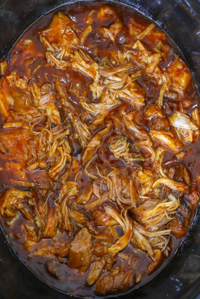 Crock-Pot Pulled Pork