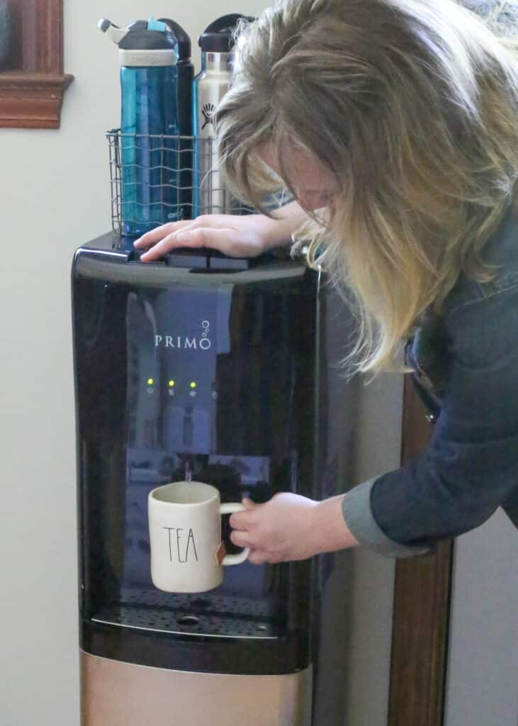 Making Life Easier with PRIMO Water