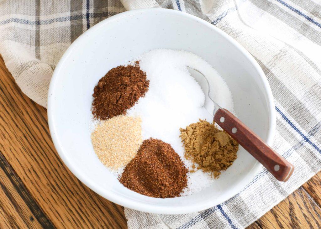 Palomitas Seasoning Mix