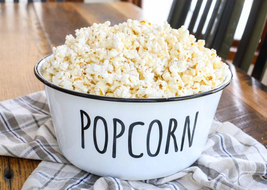 Palomitas Seasoning Mix for popcorn