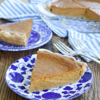 Libby's Pumpkin Pie is a classic recipe that never goes out of style.