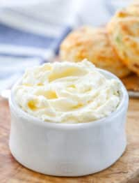 Everyone loves Whipped Butter!