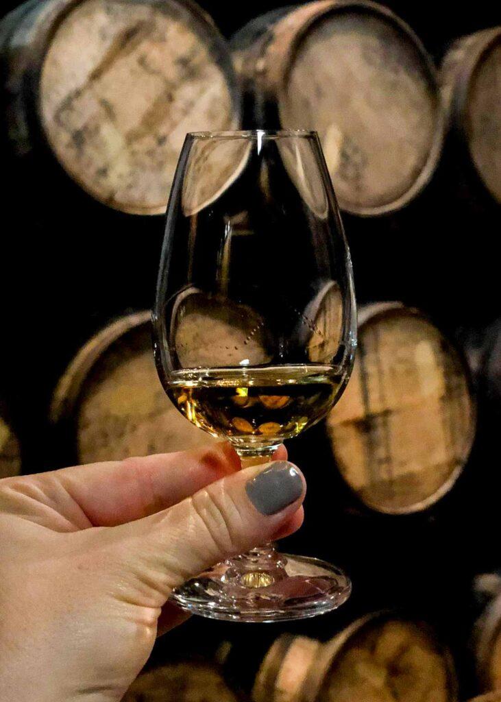 The Original Jameson Whiskey